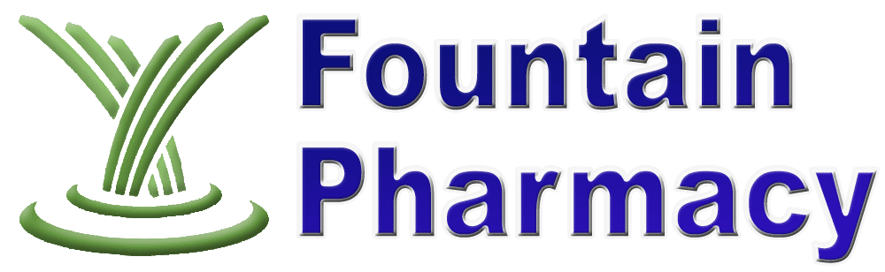 Fountain Pharmacy | Oviedo, FL